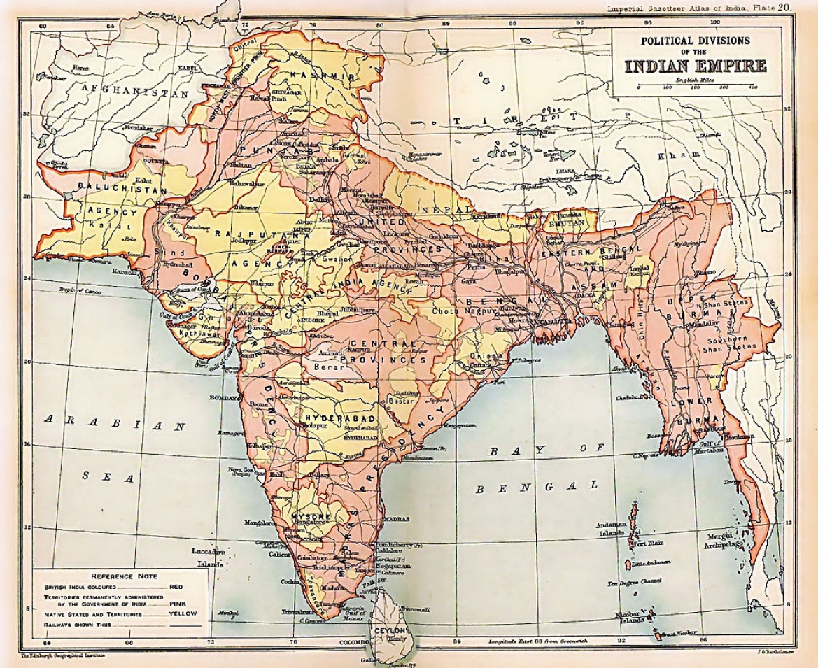 The 'Union' of India on india taj mahal, india bombay, india independence movement, india punjab, india delhi, india harappan civilization, india british raj, india biggest cities, india thar desert, india map pre-1947, india economy,