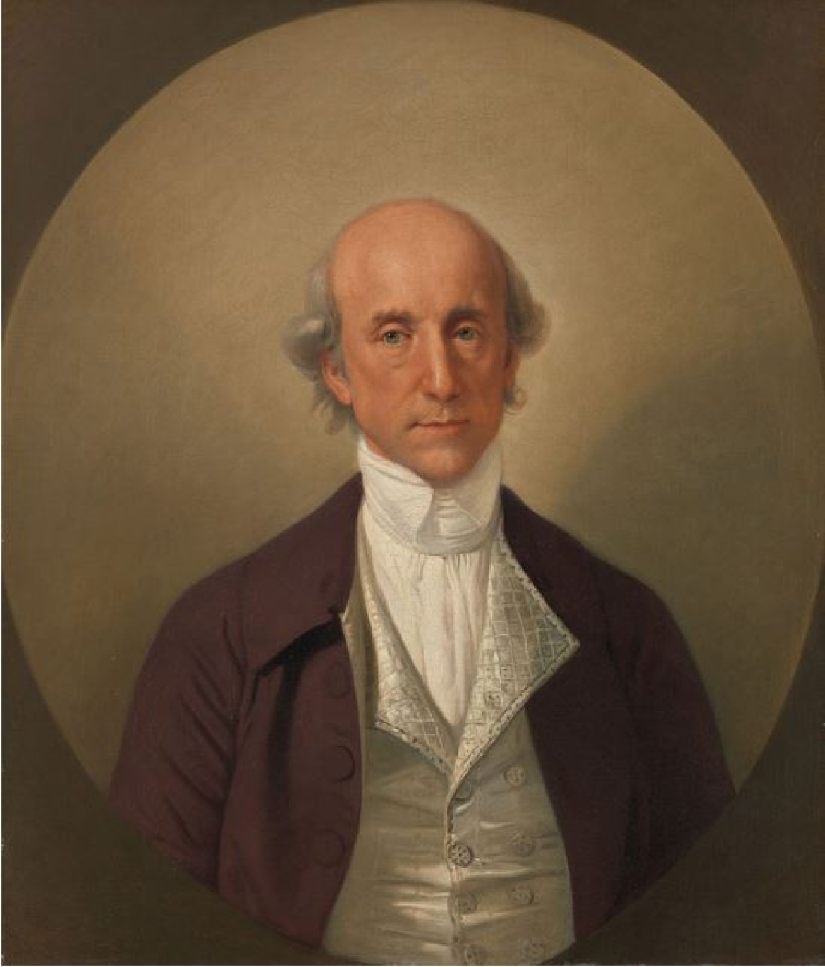 Warren Hastings, c. 1783-84