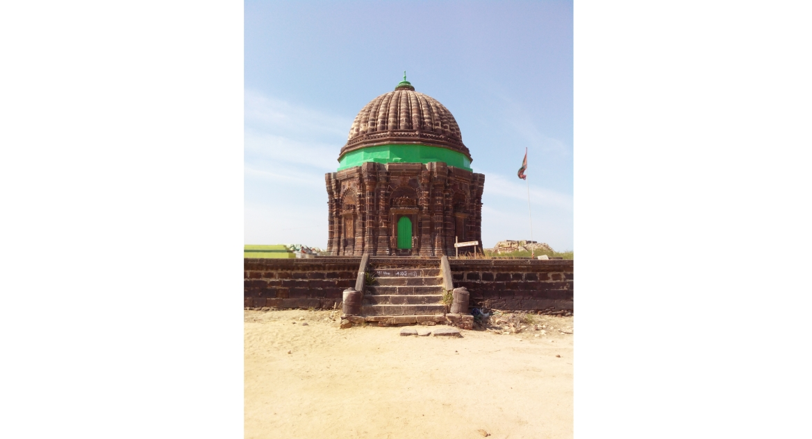 Tomb of Pir Ghous Muhammad