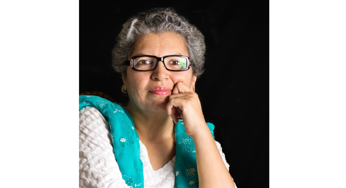 Writer and author Rana Safvi