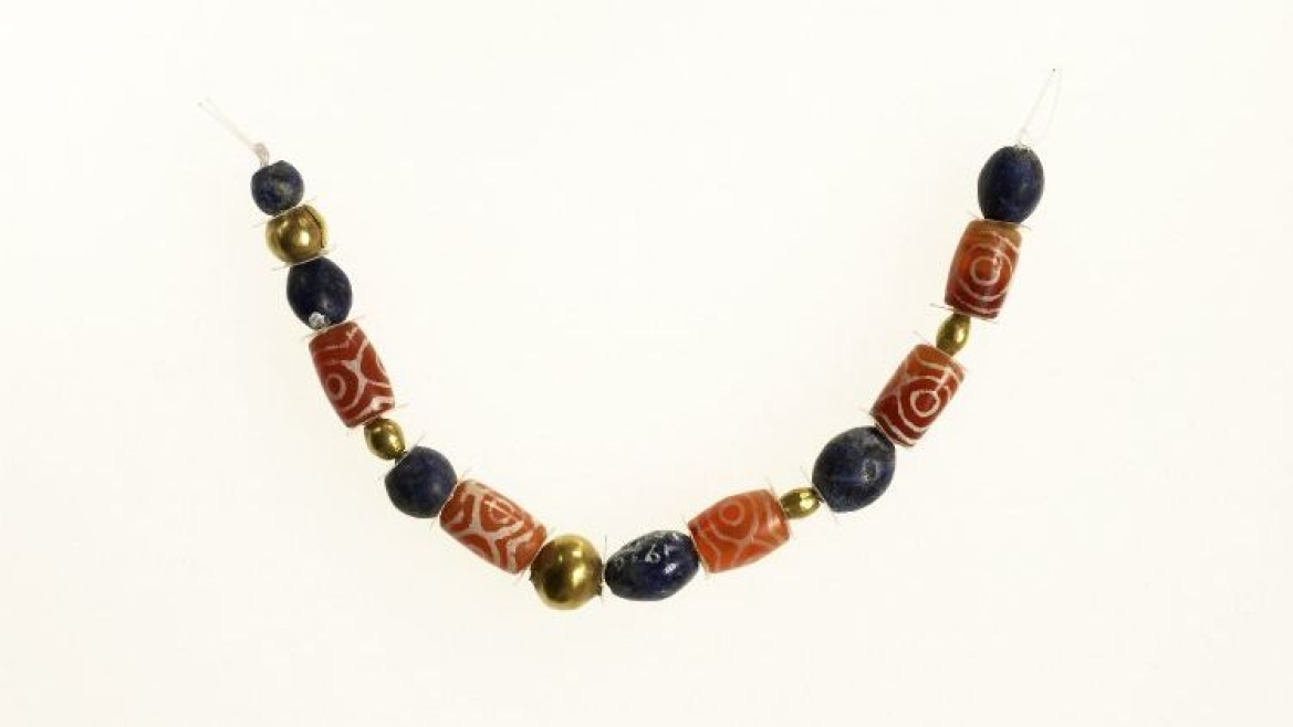 Indus Valley Civilization Beads