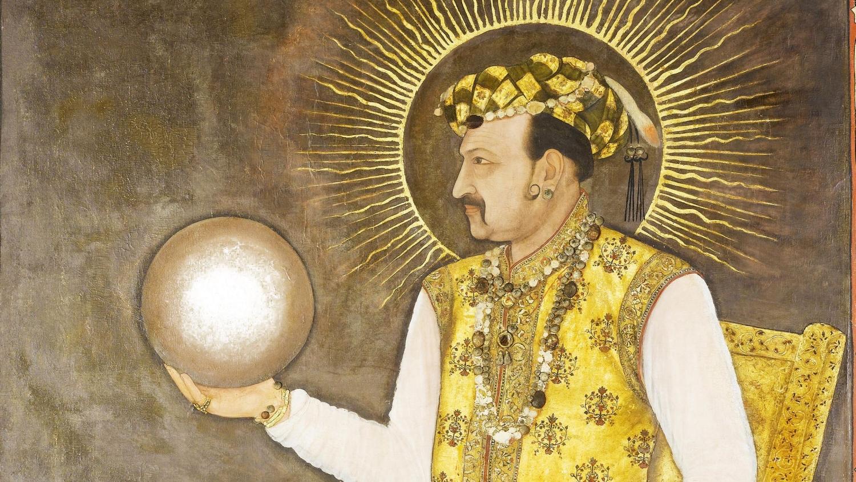 Jahangir | Indian Treasure