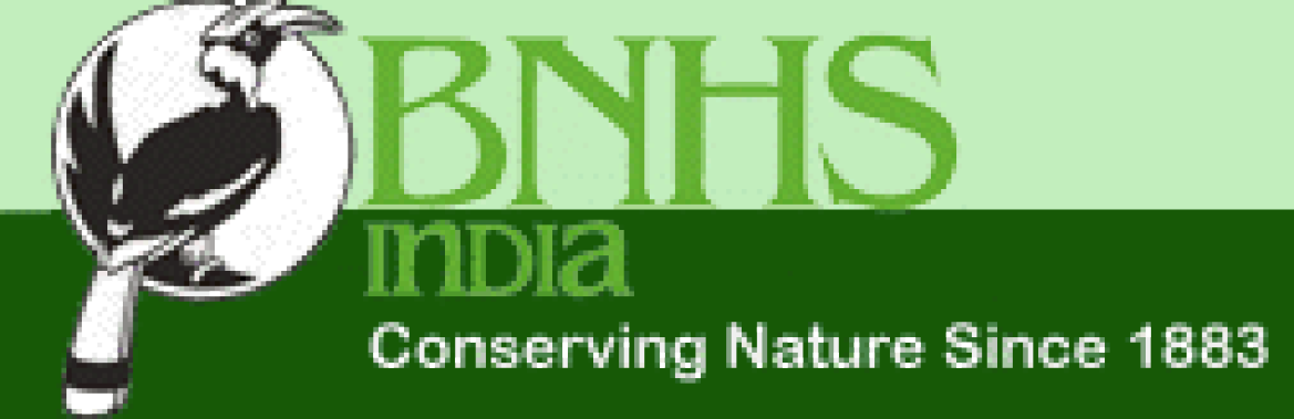 The logo of BNHS