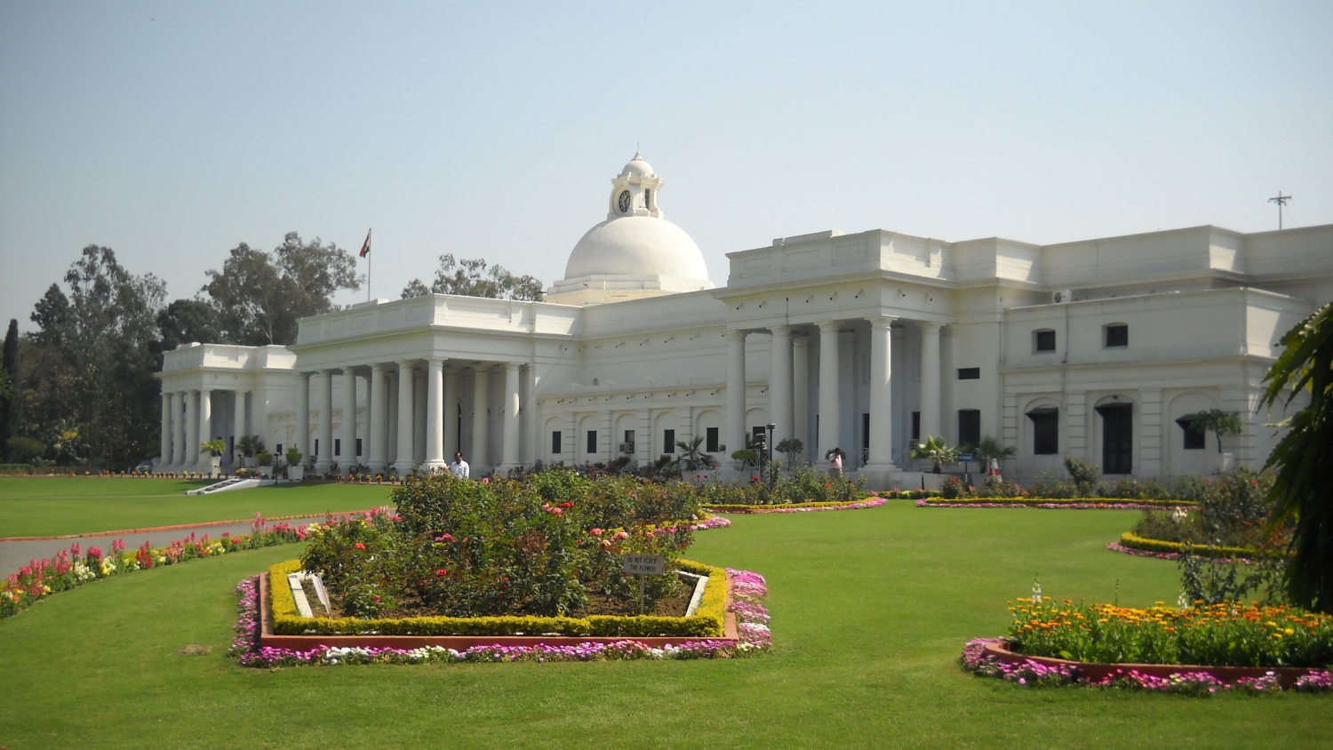 IIT Roorkee: Called To Serve
