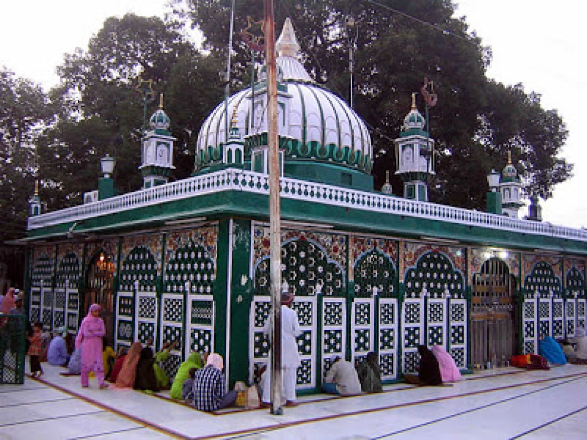 Tomb of Sayyad Ali Ahmad picture