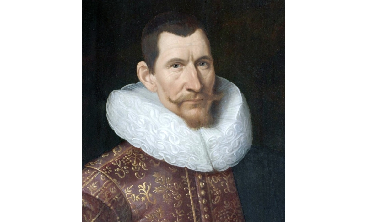 Jan Pieterzoon Coen