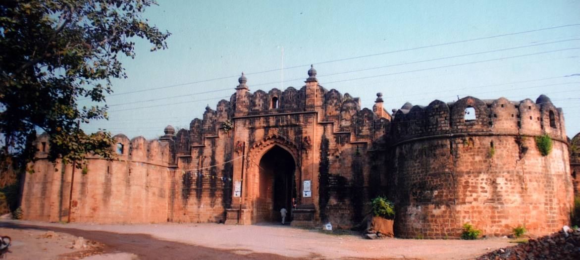 Pathanpura Gate