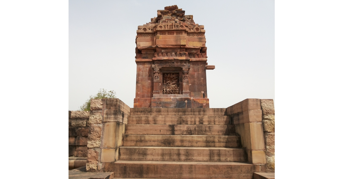 Dashavatara Temple, Deogarh