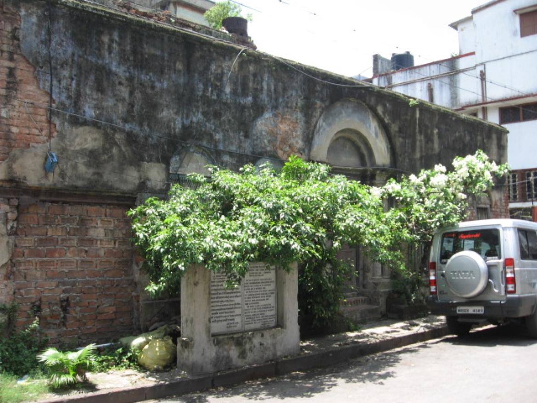 Kolkata House of Sister Nivedita