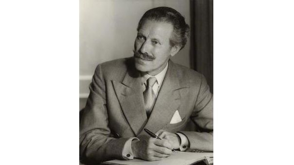 Sir Robert Eric Mortimer Wheeler