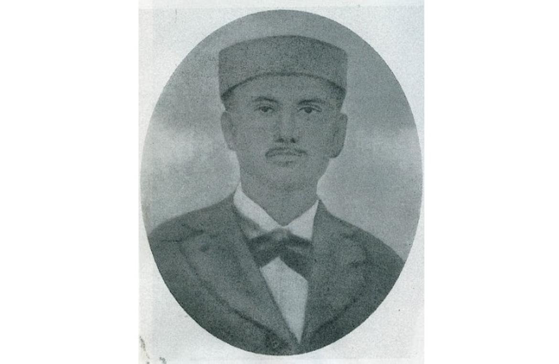 Mahendranath Datta