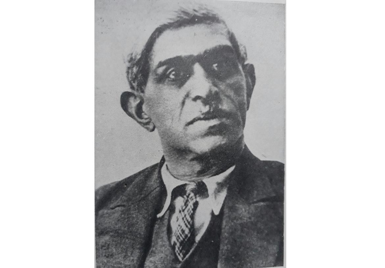 Virendranath Chattopadhyay