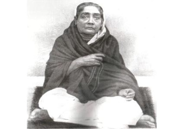 Bhupendranath's mother Bhubaneswari Devi