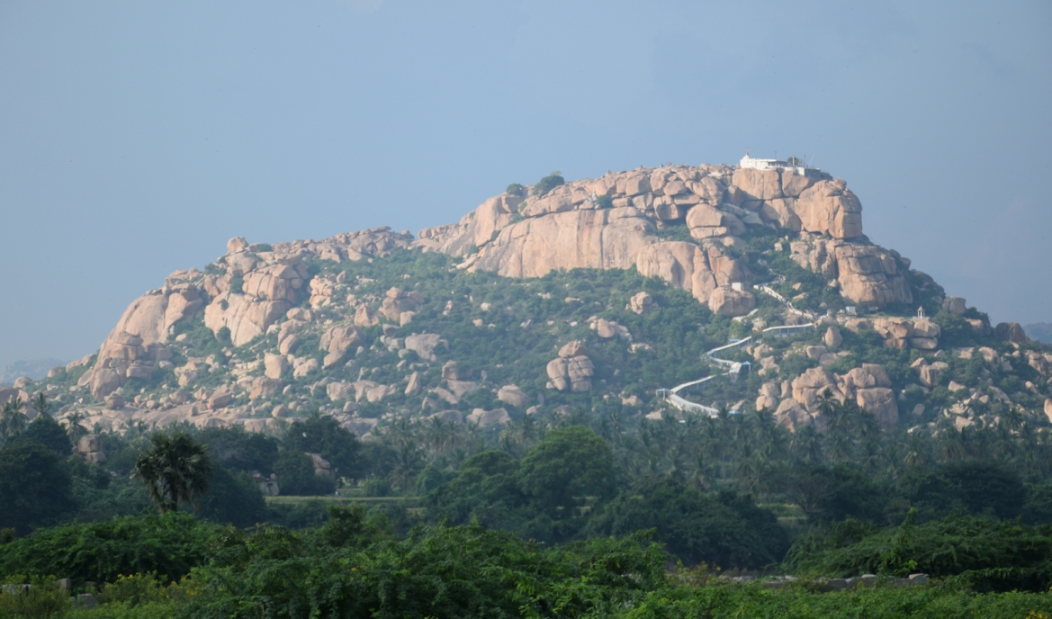 Anjaneyadri Hill