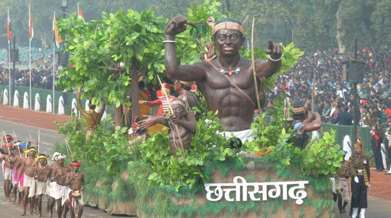 Bastar Rebeliion Gunda Dhur | Bhumkaal Rebellion Hero