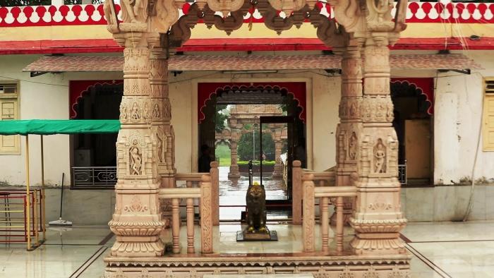 Banswara: The Seat of the Goddess