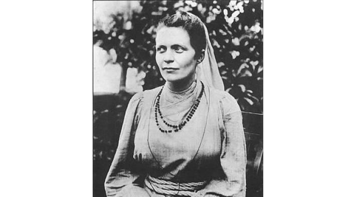 Sister Nivedita: Calcutta's Angel of Mercy