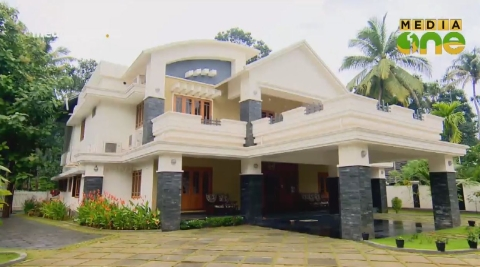 A Home In Colonial Pattern | Smart Home | Epi15