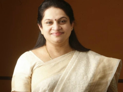 Padmaja Venugopal in View Point Epi 295