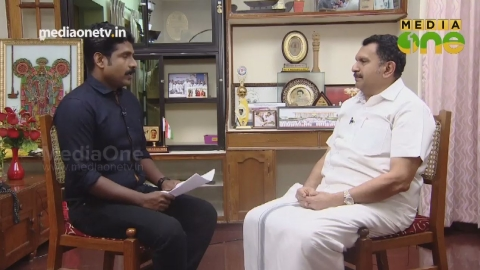 K. Muraleedharan In Viewpoint (Episode 301)