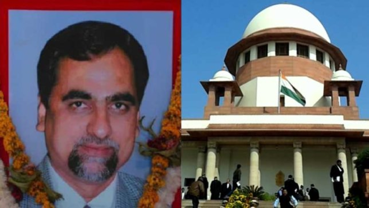 SC dismisses pleas seeking probe into Judge Loya's death, says he died a natural death
