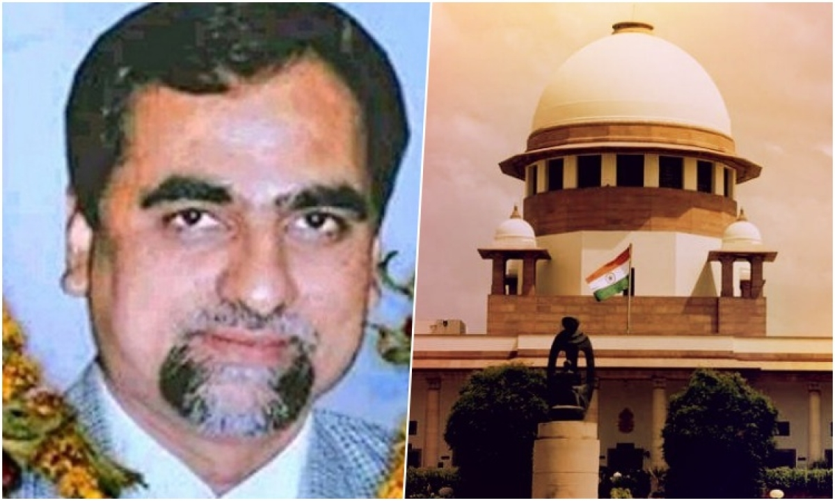 "Supreme Court asks to see all documents in Judge Loya case, terms it ""serious."""