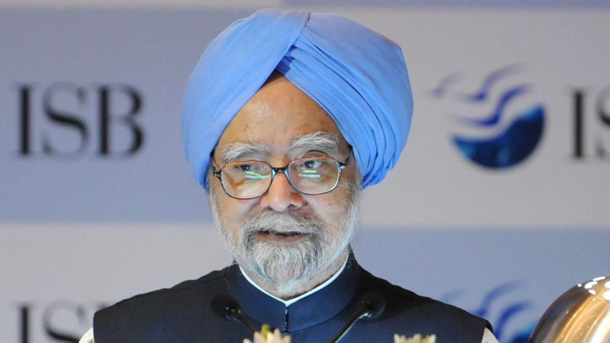 'Narendra Modi should follow own advice to me, speak more often': Manmohan Singh
