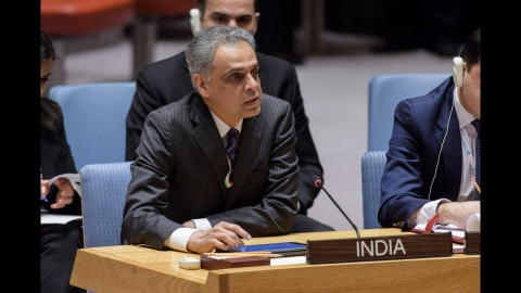 India hits back as Pakistan rakes up Kashmir issue at UN