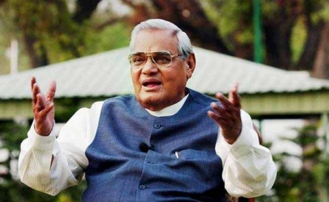 Former PM Atal Bihari Vajpayee passes away at 93