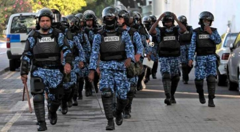State of emergency declared in Maldives