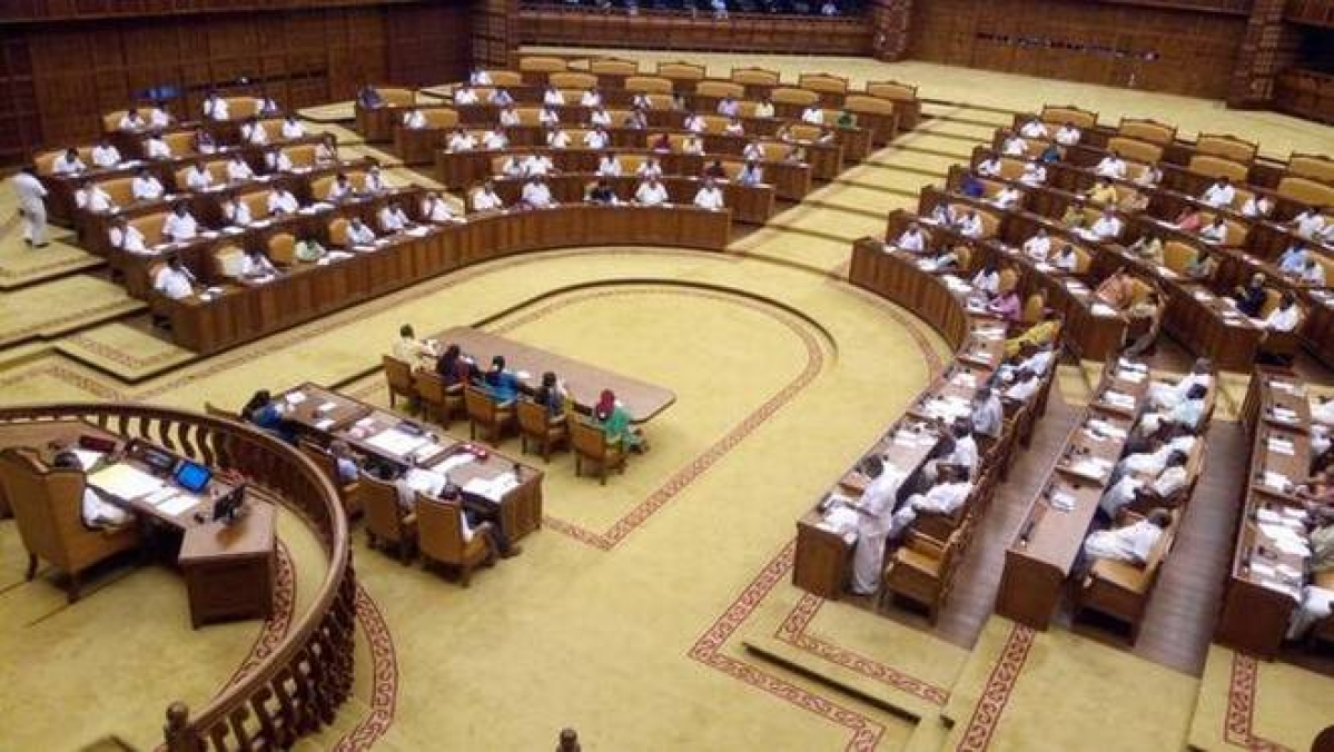 Special assembly session discusses floods, VS criticizes government over lapses