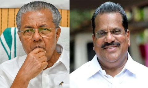 Pinarayi Vijayan leaves for U.S for treatment, Jayarajan likely to preside over cabinet
