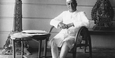 Jawaharlal Nehru, founder of National Herald, Navjeevan and Qaumi Awaaz