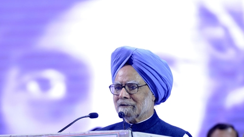 Former PM Manmohan Singh's Rajya Sabha speech on Note Ban