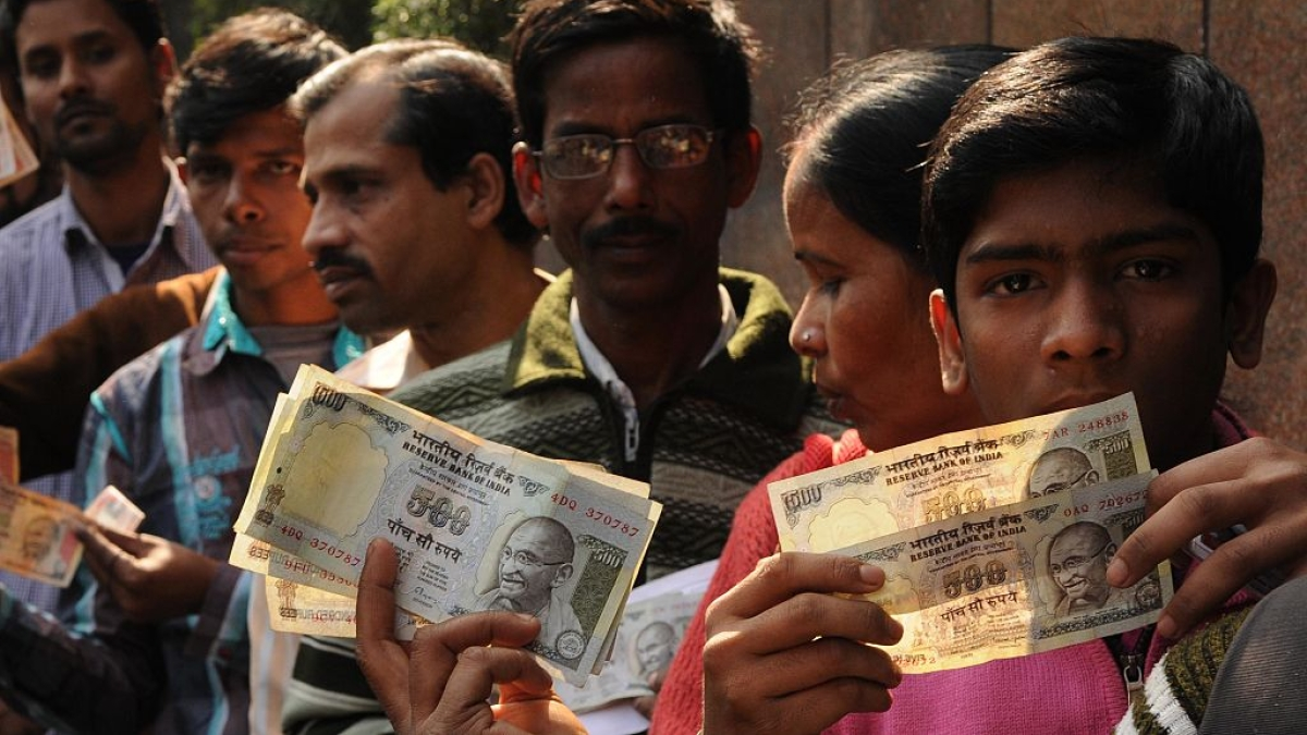 Cabinet clears ordinance on penalties for holding old notes