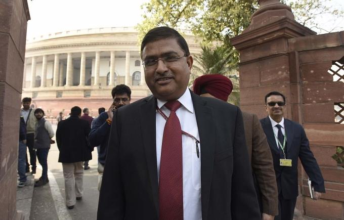 Gujarat cadre IPS officer Rakesh Asthana