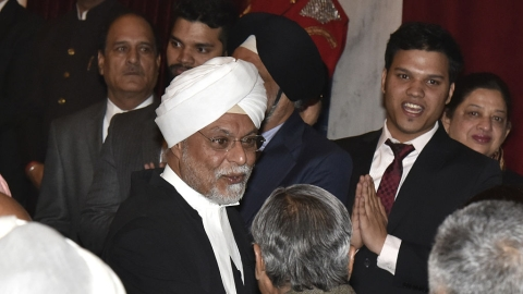 CJI holds the key to selection of the next CBI chief