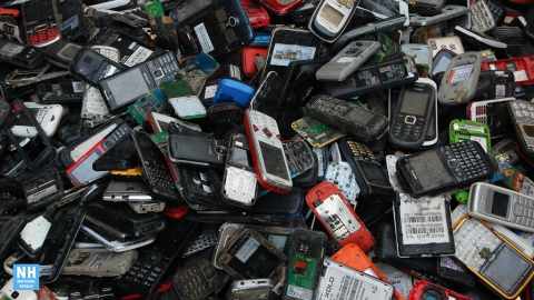 Indians largely ignorant of e-waste rules for disposal