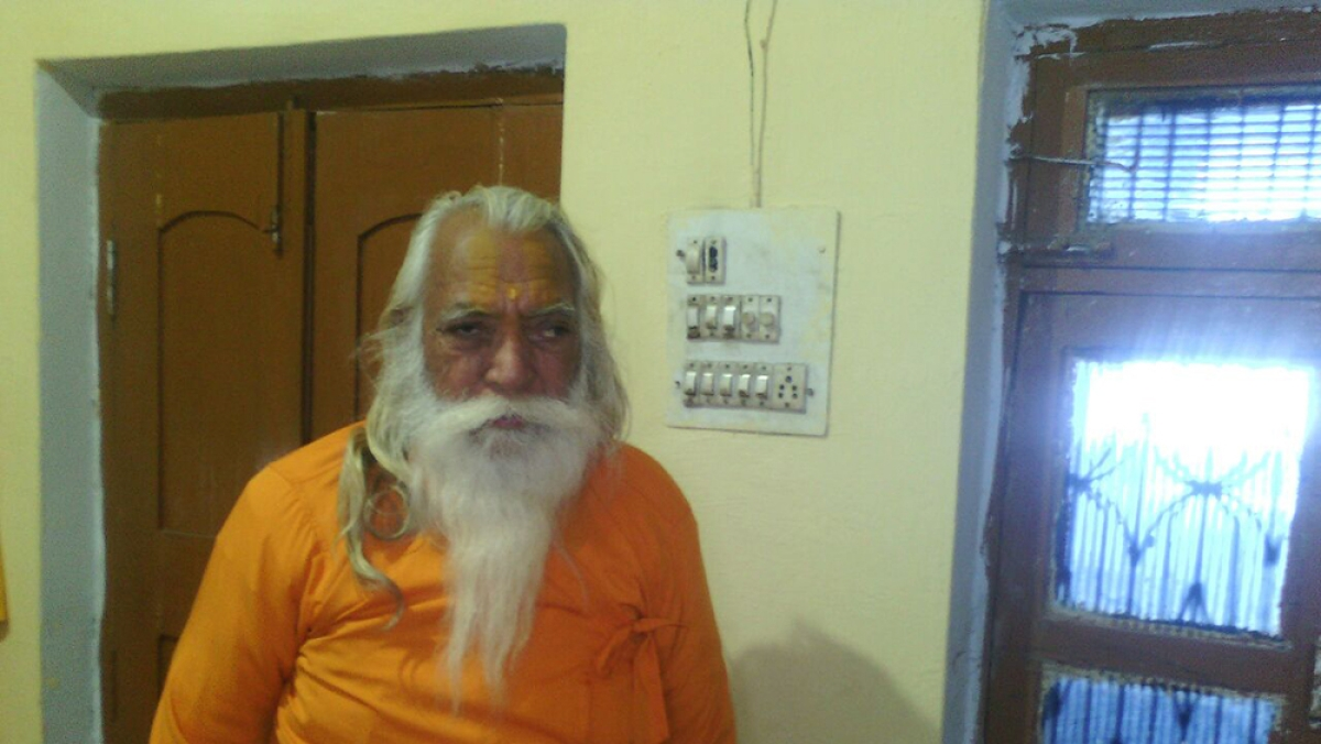 "Ram temple head priest:  ""In pursuit of one temple we lost others"""