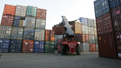 Base effect, engineering goods drive February exports
