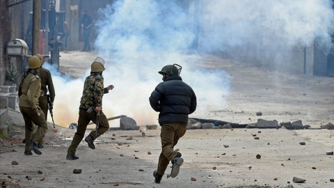 Verbal skirmishes on Budgam clashes ahead of J&K bypolls