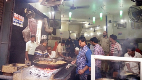 Kabab prices soar in city of Nawabs