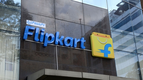 Flipkart buys eBay India for $1.4 billion, set to take on Amazon