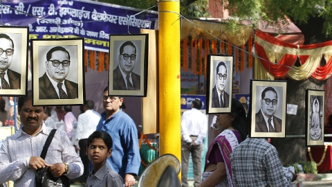 Ambedkar quotes that will make many Indians squirm