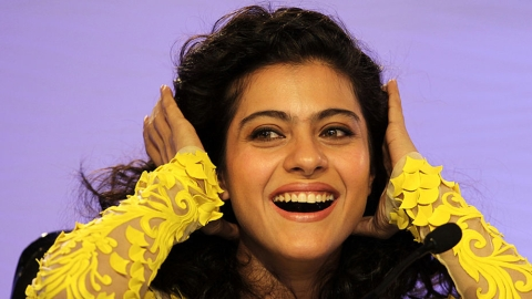 Entertainment: Kajol clarifies after her beef video gets trolled