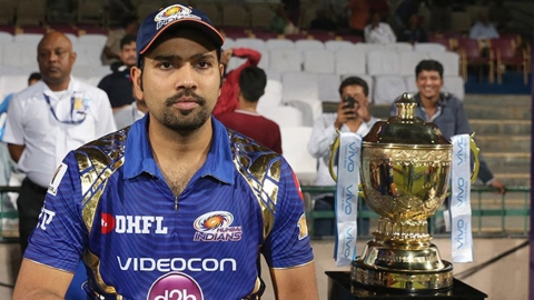 IPL Final: Can Mumbai Indians break the jinx against  Pune?