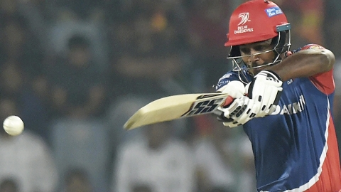 IPL 2017: Delhi Daredevils stay alive with a win over Sunrisers