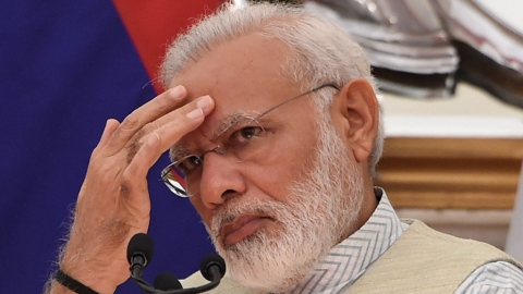 The Report Card that wasn't: How the Modi govt embarassed itself