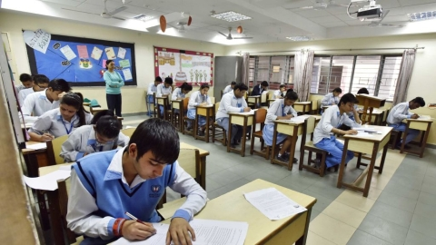 CBSE to declare Class 12 results over the weekend