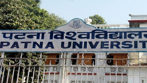 Patna University teachers irked over Bihar govt apathy in funding